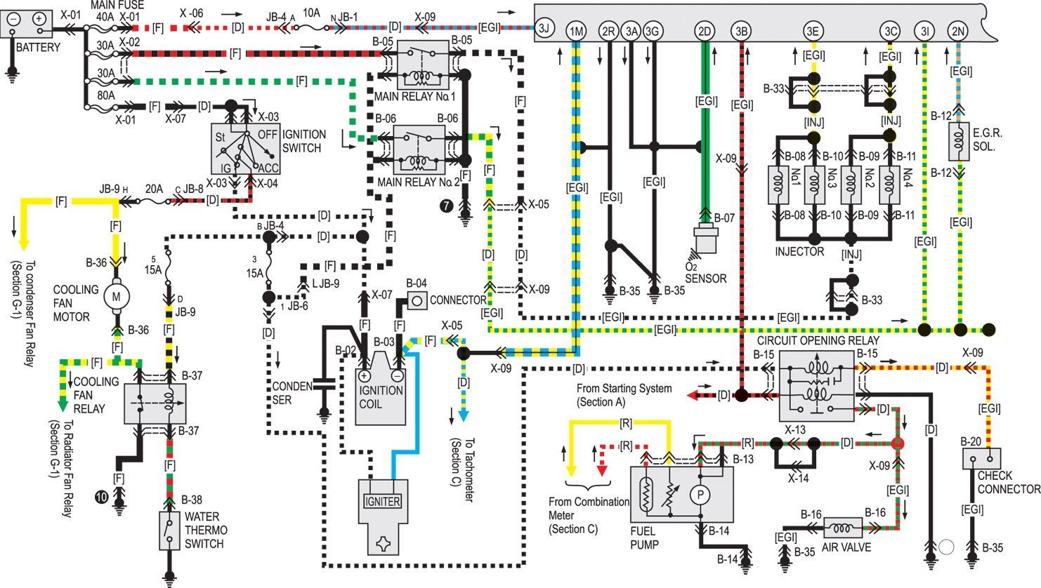 nissan d21 wiring diagram toyota celica wiring diagram elsavadorla